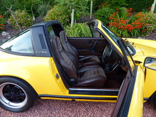 1980 Porsche 911 SOLD (picture 4 of 6)