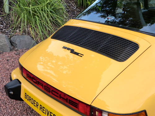 1980 Porsche 911 SOLD (picture 6 of 6)