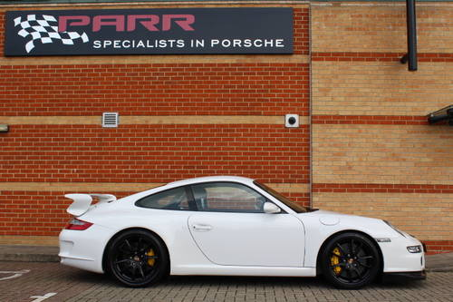 2006 Porsche 911 997 GT3 Clubsport *SOLD* For Sale (picture 2 of 6)
