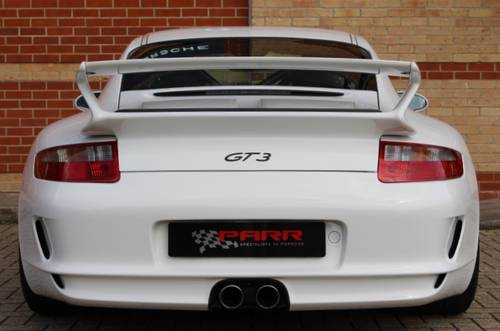 2006 Porsche 911 997 GT3 Clubsport *SOLD* For Sale (picture 4 of 6)