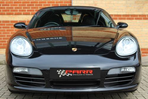 2005 Porsche Boxster S *SOLD* For Sale (picture 3 of 6)