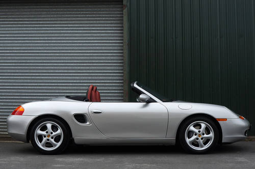 Porsche Cayman and Boxsters - WANTED FOR STOCK Wanted (picture 6 of 6)
