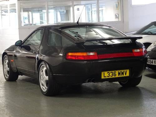 1993 Porsche 928 5.4 GTS 2dr For Sale (picture 3 of 6)