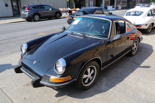 1973 Porsche 911T Coupe # 21979 For Sale (picture 1 of 5)