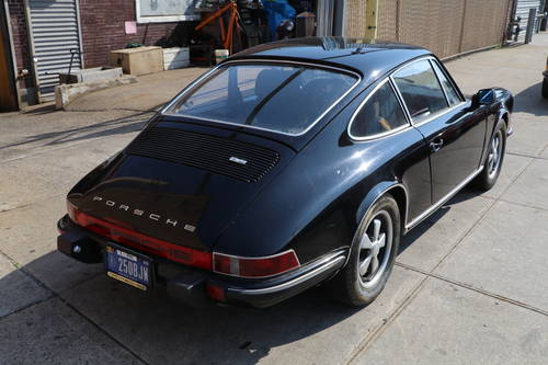 1973 Porsche 911T Coupe # 21979 For Sale (picture 3 of 5)