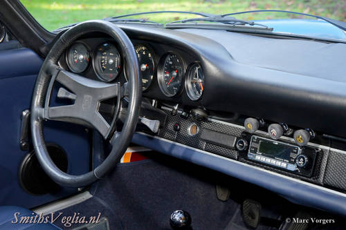 1968 Beautiful Porsche 911 2.0  Soft Window Targa as New ! For Sale (picture 4 of 6)