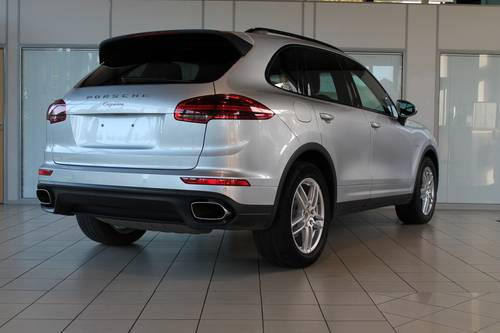 2014/64 Porsche Cayenne 3.0D V6 Tiptronic S SOLD (picture 2 of 6)