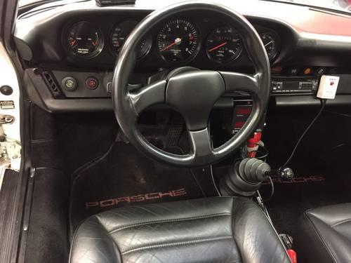 1976 PORSCHE 911 CARRERA 2S TARGA For Sale (picture 5 of 6)