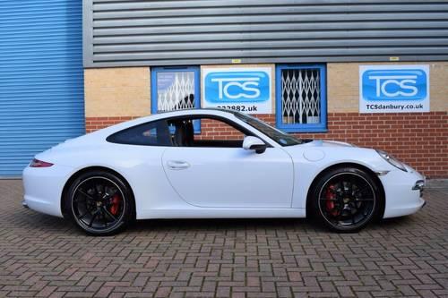 2015 Porsche 911 (991) Gen1 Carrera S 3.8i 400BHP SOLD (picture 3 of 6)