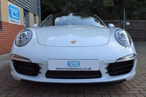 2015 Porsche 911 (991) Gen1 Carrera S 3.8i 400BHP SOLD (picture 4 of 6)