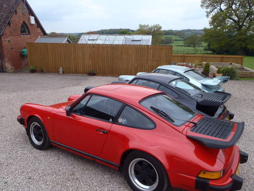 Wanted Porsche 911 For Sale (picture 1 of 1)