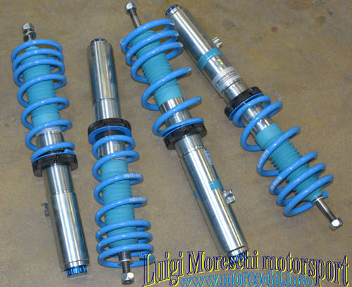 2017 Bilstein PSS10 Suspension Kit for Porsche Boxster / Cayman SOLD (picture 4 of 6)