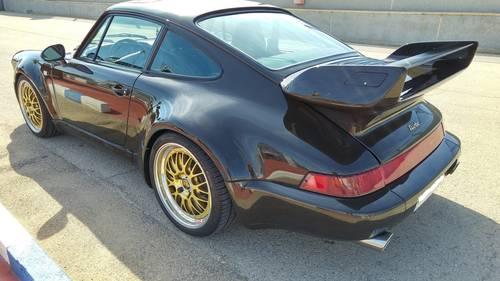 1992 Porsche 964 Trubo 3.3 500 Cv For Sale (picture 3 of 6)
