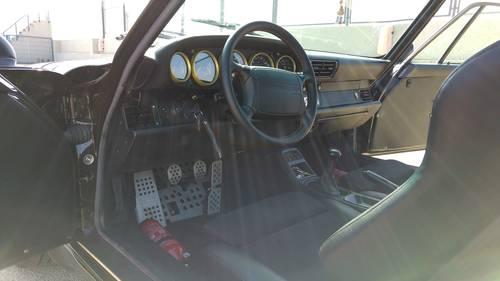 1992 Porsche 964 Trubo 3.3 500 Cv For Sale (picture 6 of 6)
