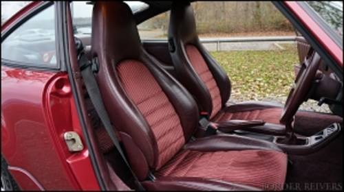 1990 Porsche 911-964 immaculate recent £9k spend SOLD (picture 4 of 6)