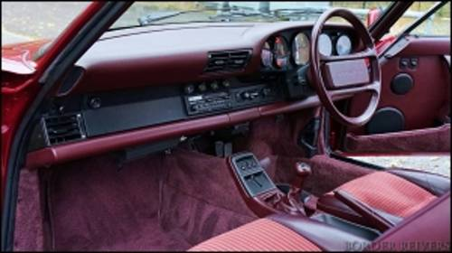 1990 Porsche 911-964 immaculate recent £9k spend SOLD (picture 6 of 6)