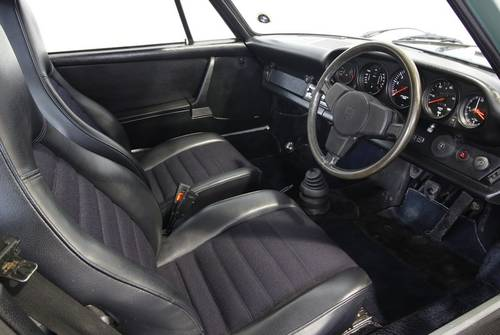 1975 Porsche 911 2.7 MFI - RHD - 55K Miles - RS911 Restored For Sale (picture 4 of 6)