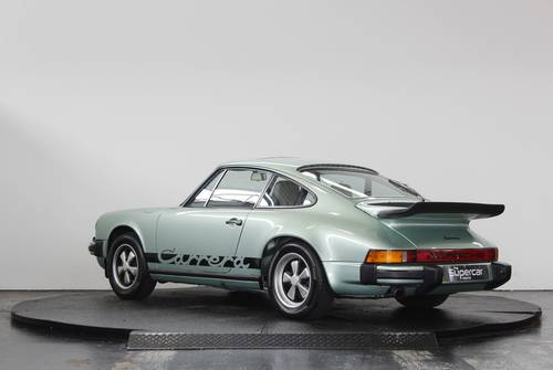 1975 Porsche 911 2.7 MFI - RHD - 55K Miles - RS911 Restored For Sale (picture 3 of 6)
