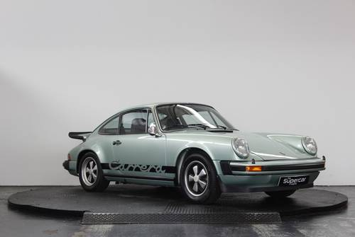 1975 Porsche 911 2.7 MFI - RHD - 55K Miles - RS911 Restored For Sale (picture 2 of 6)