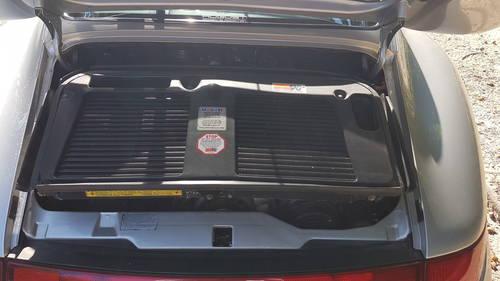 Porsche 993 Turbo (1996) For Sale (picture 6 of 6)