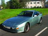 Porsche 944 1985 SOLD by Auction