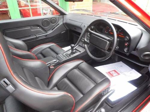 1989 Porsche 928 S4 GT Coupe Manual  For Sale (picture 4 of 4)