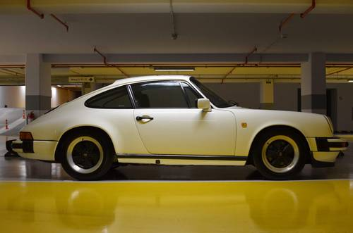 1978 Lovely LHD sunroof European 911 3.0 SC  SOLD (picture 2 of 6)
