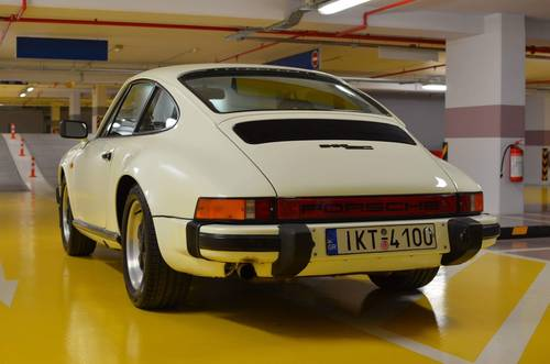 1978 Lovely LHD sunroof European 911 3.0 SC  SOLD (picture 3 of 6)