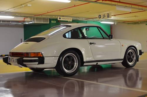1978 Lovely LHD sunroof European 911 3.0 SC  SOLD (picture 4 of 6)