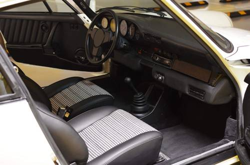 1978 Lovely LHD sunroof European 911 3.0 SC  SOLD (picture 5 of 6)