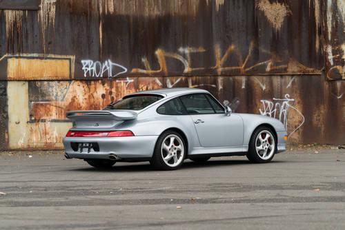 1996 Porsche Carrera 4S  For Sale (picture 3 of 6)