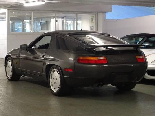 1990 Porsche 928 5.0 S4 Auto LHD 2dr For Sale (picture 6 of 6)