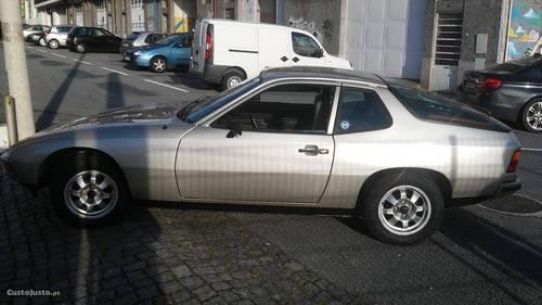 Porche 924 (1976) For Sale (picture 1 of 6)