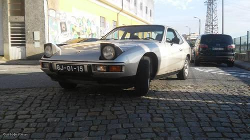 Porche 924 (1976) For Sale (picture 2 of 6)