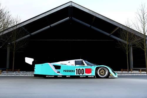 1988 PORSCHE 962 For Sale (picture 1 of 6)