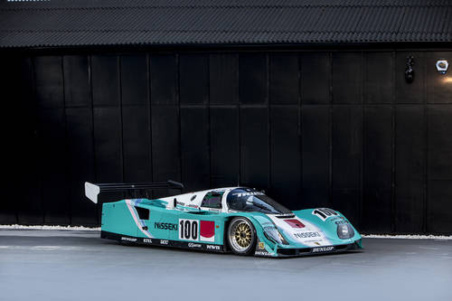 1988 PORSCHE 962 For Sale (picture 3 of 6)