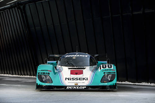 1988 PORSCHE 962 For Sale (picture 5 of 6)