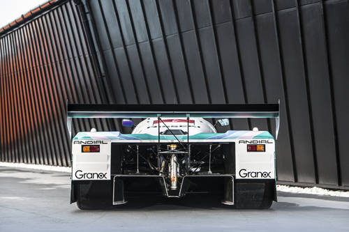 1988 PORSCHE 962 For Sale (picture 6 of 6)