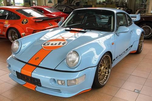 1992 Porsche 964/911 RSR 3.8  +++ Original 3.6 RS For Sale (picture 1 of 6)