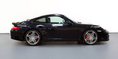 2006 Porsche 911 Turbo 997 Manual Fpsh For Sale Car And