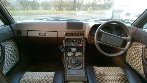 1980 Porsche 924 Turbo SOLD (picture 5 of 6)