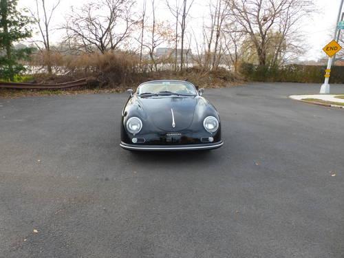 1957 Porsche 356 Speedster Replica Very Presentable - SOLD (picture 2 of 6)