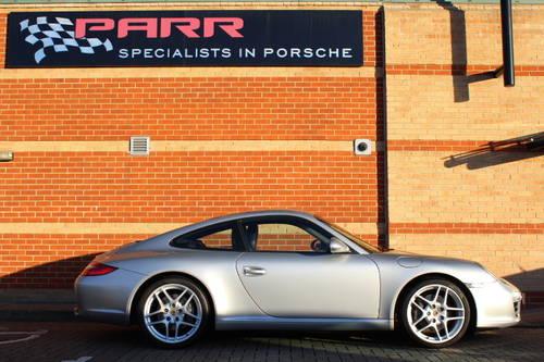2009 Porsche 911 (997 GEN II) CARRERA 2 PDK *SOLD* For Sale (picture 2 of 6)