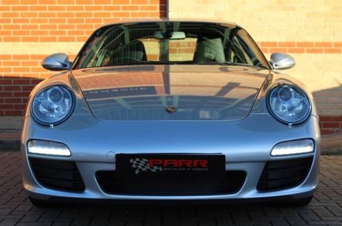 2009 Porsche 911 (997 GEN II) CARRERA 2 PDK *SOLD* For Sale (picture 3 of 6)
