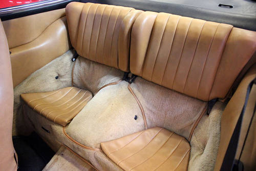 1974 Porsche 911 S 2,7 LHD For Sale (picture 4 of 6)
