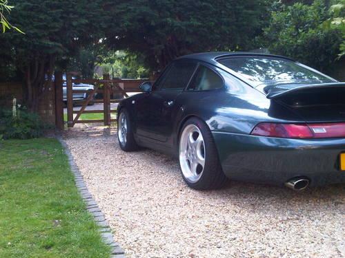 1994 Porsche 993 C2 For Sale (picture 2 of 4)