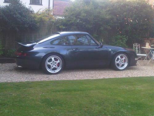 1994 Porsche 993 C2 For Sale (picture 4 of 4)
