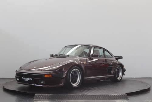 1985 Porsche 930 Turbo Flachbau For Sale (picture 5 of 6)
