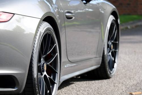 2017 Porsche Carrera GTS Cabriolet 3.0T PDK Cabriolet GEN 2 For Sale (picture 4 of 6)