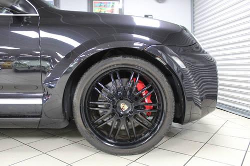 2004 Porsche Cayenne Turbo Techart Magnum For Sale (picture 3 of 6)
